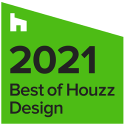 Houzz Award – Best of Houzz Design 2021