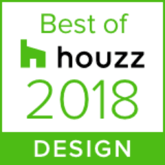 Houzz Award – Best of Design 2018
