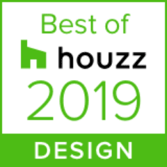 Houzz Award – Best of Design 2019