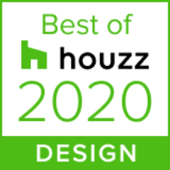 Houzz Award – Best of Design 2020