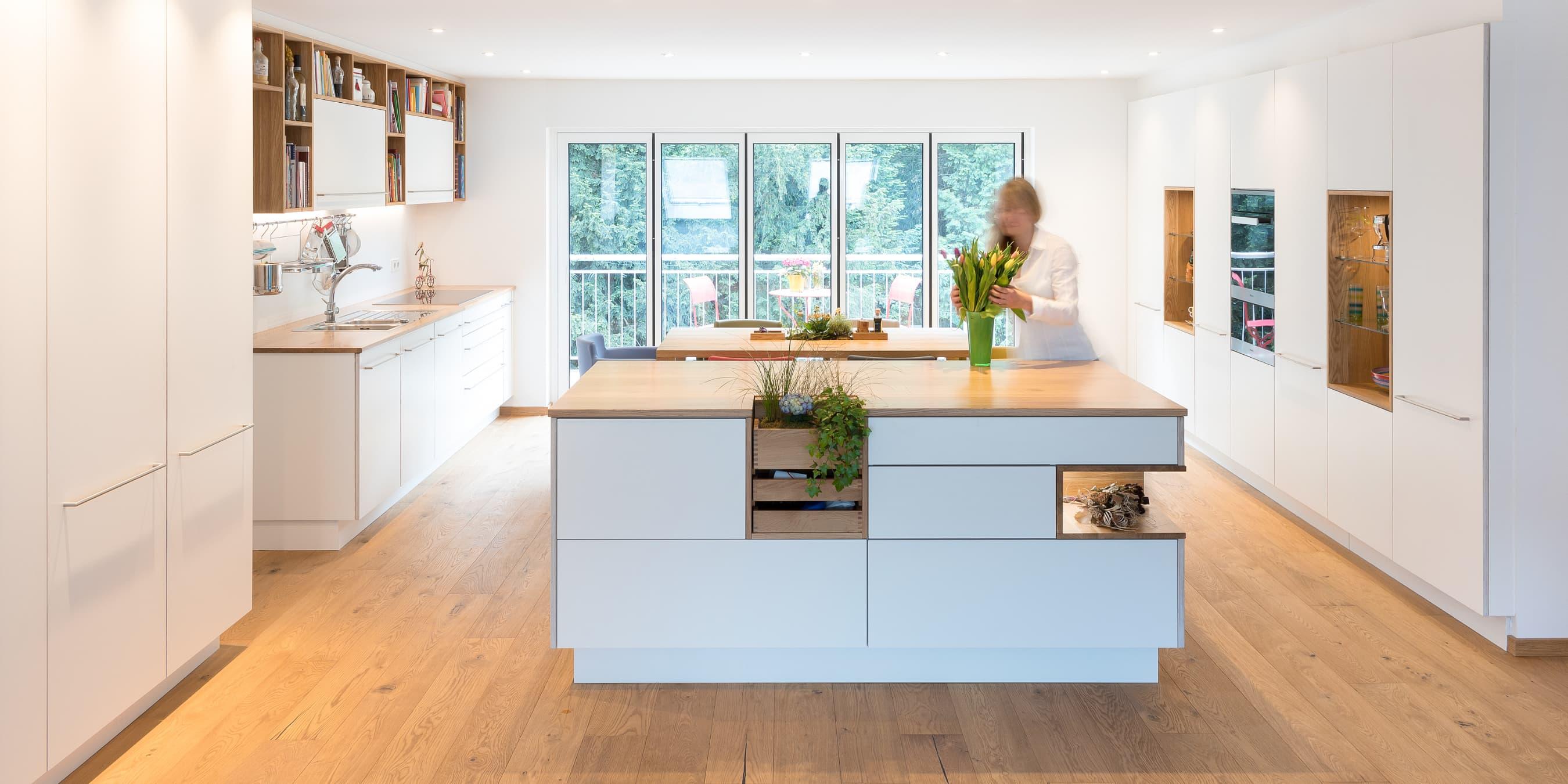 Küche planen mit System
