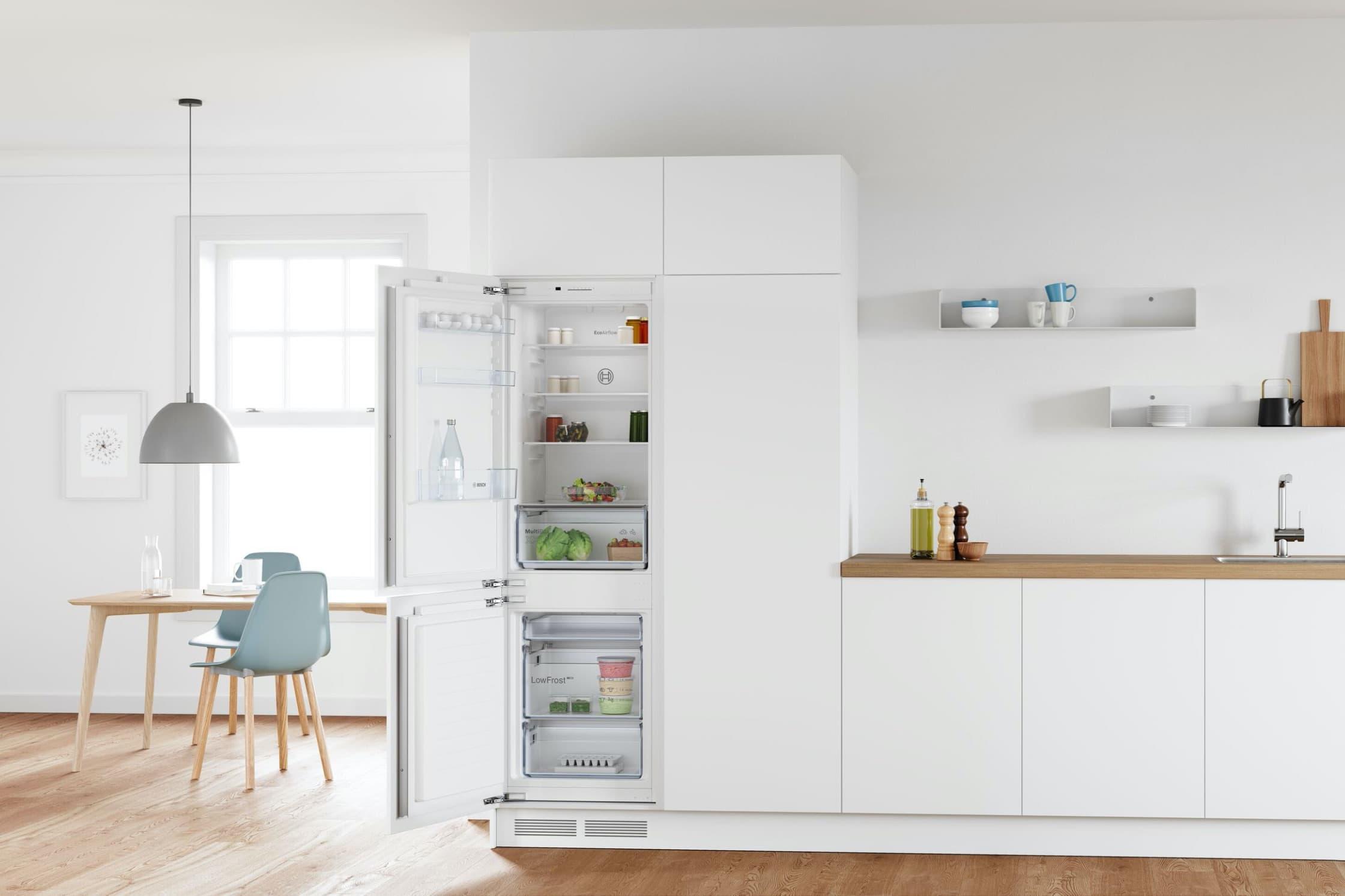 Bosch Einbau-Kühlschrank