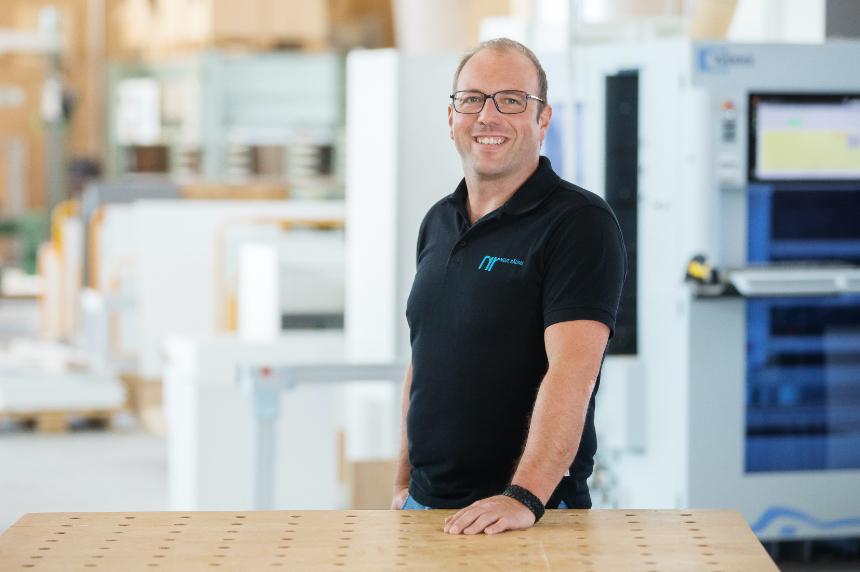Küchenplaner Sven Probst
