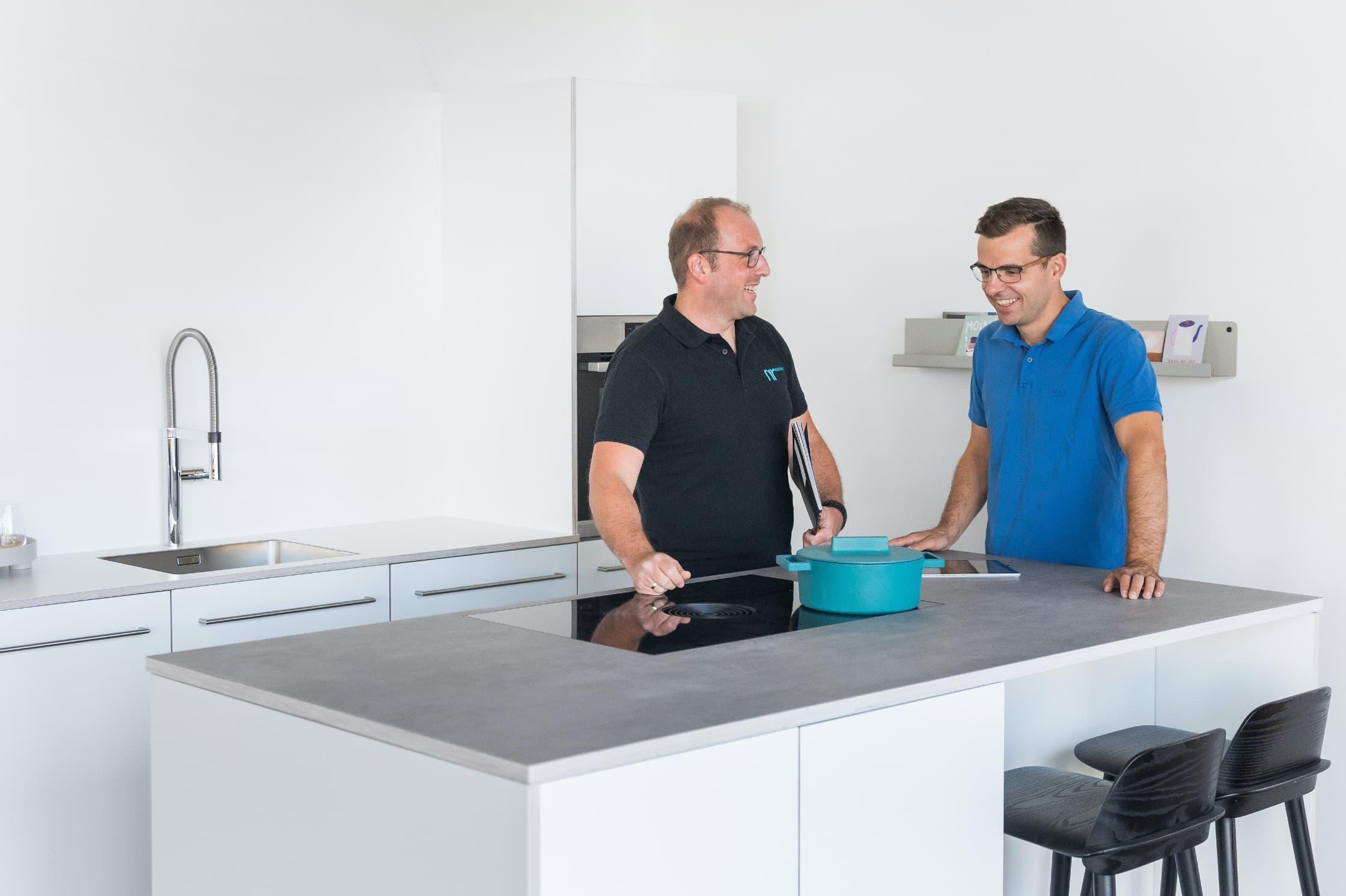 Ihr Küchenplaner